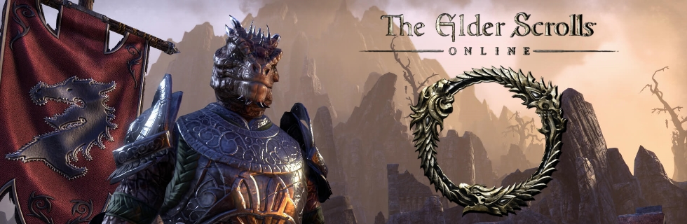Play For Free - The Elder Scrolls Online