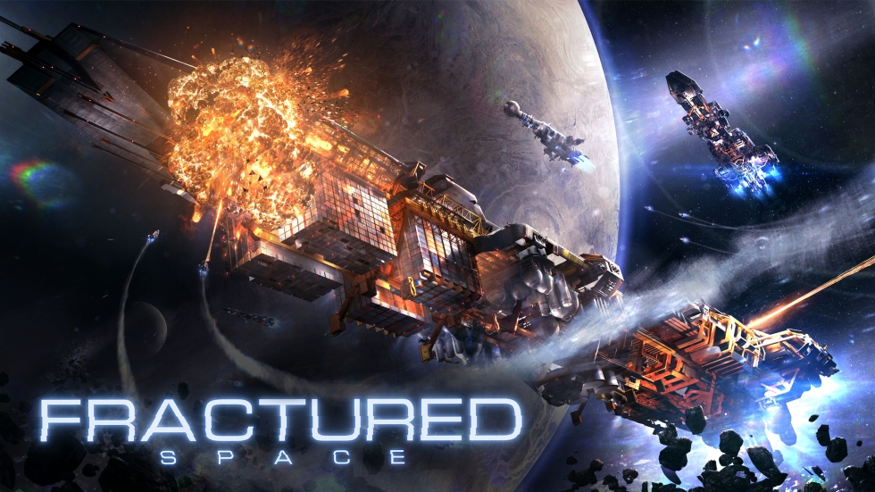 GGPC Fractured Space EARLY ACCESS