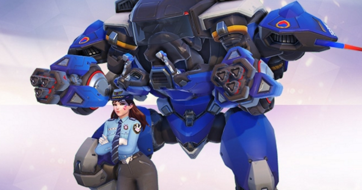Overwatch | GGPC