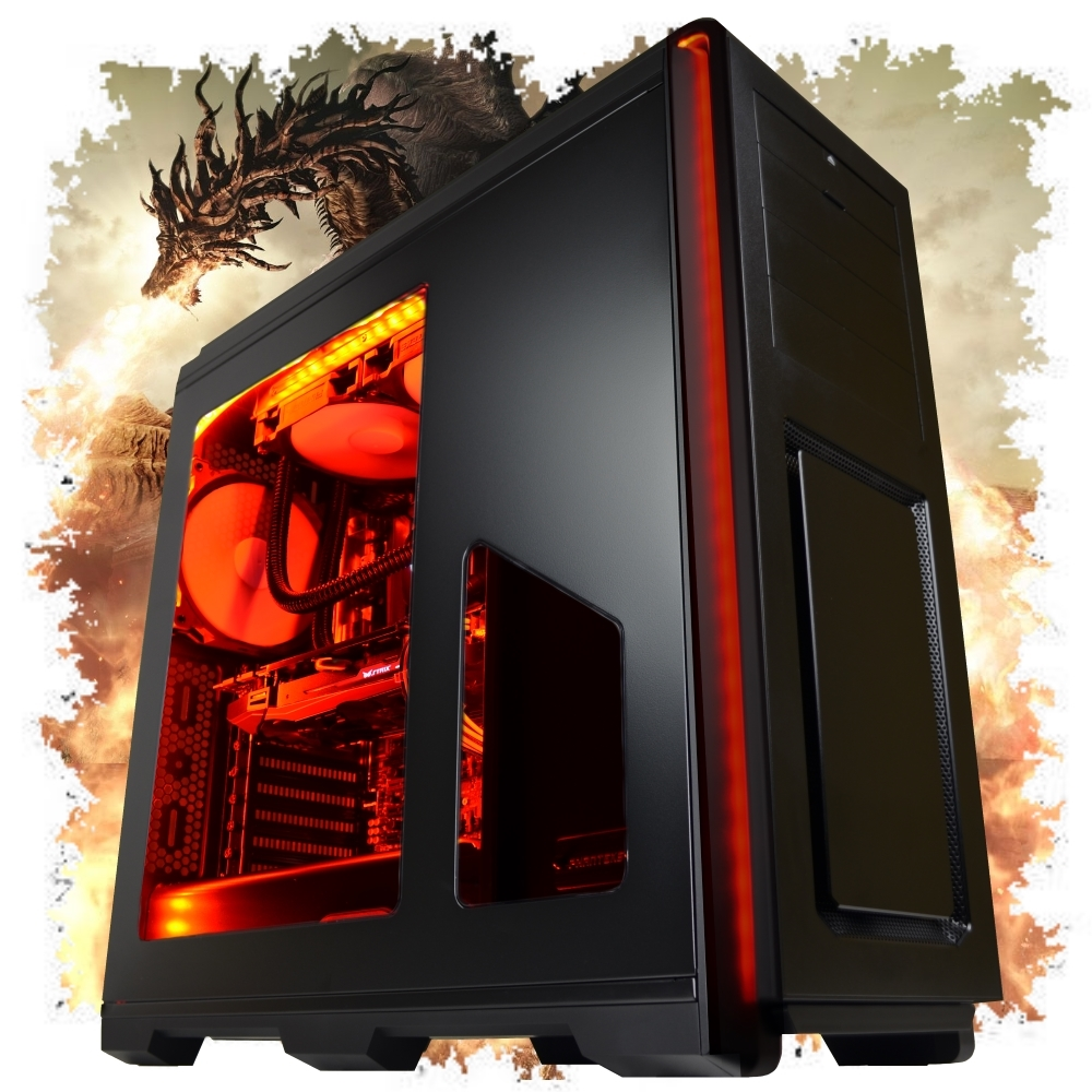Gaming PC NZ Build Gallery | GGPC
