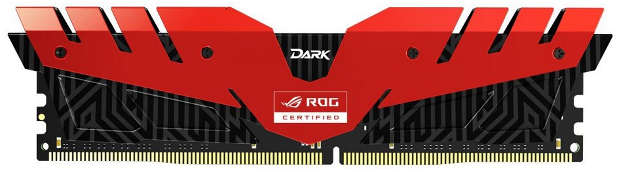 GGPC ROG Certified Gaming RAM