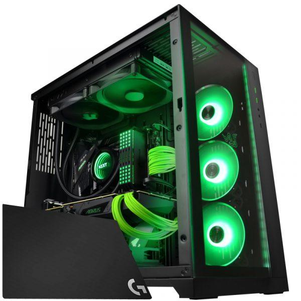 GGPC Razer RTX 2080 Ti Gaming PC