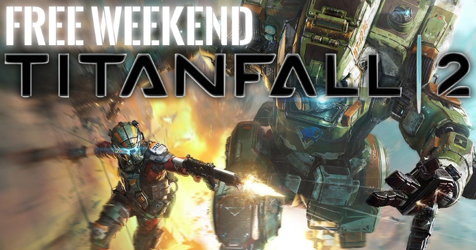 GGPC Titanfall 2 Free Weekend